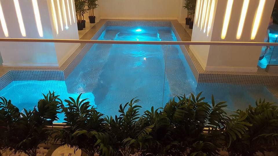 piscine din beton